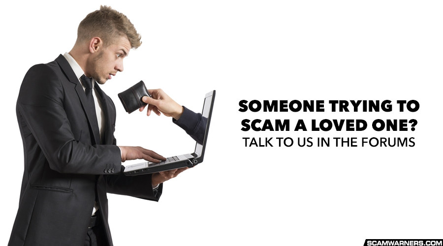 the world's premier anti internet scam, anti fraud website